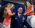 Bailey promoted to colonel (43057985104).jpg