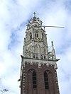 bakenesserkerk haarlem