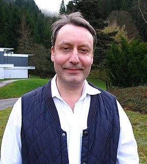 Keith Martin Ball British mathematician and Professor at the University of Warwick