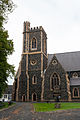 Ballymena St. Patrick's Church Tower 2014 09 15.jpg
