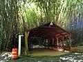 Bamboo Chapel - San Juan Botanical Garden - DSC07018.JPG