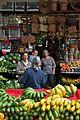 Bananas & Baskets, Mercado dos Lavradores, Funchal - Nov 2010.jpg