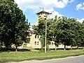 Banatsko Karađorđevo, Orthodox church.jpg