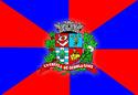 Bandeira de Lins