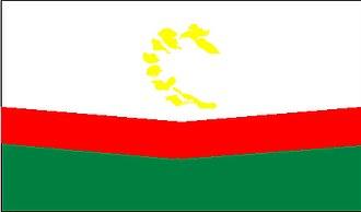 Casilda - Image: Bandera de Casilda