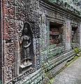Banteay Kdei, Angkor, Camboya, 2013-08-16, DD 09.JPG