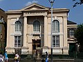 Baptist Chapel, Rye Lane - geograph.org.uk - 1441913.jpg