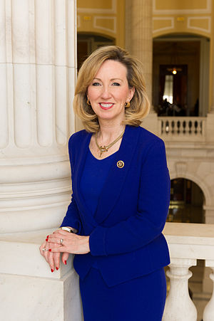 Barbara Comstock - Image: Barbara Comstock official photo, 114th Congress
