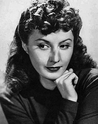 Barbara Stanwyck - Stanwyck c. 1940s