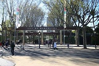 zoo in Spain