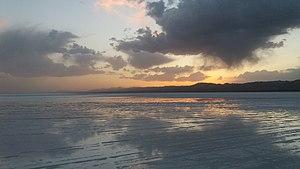 Bardaskan County - Image: Bardaskan Playa