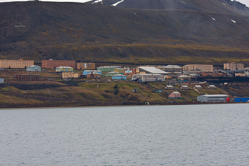 File:Barentsburg seaside.jpg