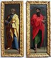 Bartolomeo cesi, santi pietro e paolo, 1597-1600, da s. francesco 01.jpg