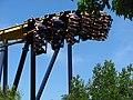 Batman The Ride at Six Flags Great America 2.jpg