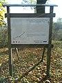 Battle of Guttstadt-Deppen Ankendorf (present Jankowo) Memorial plate 2014.jpg