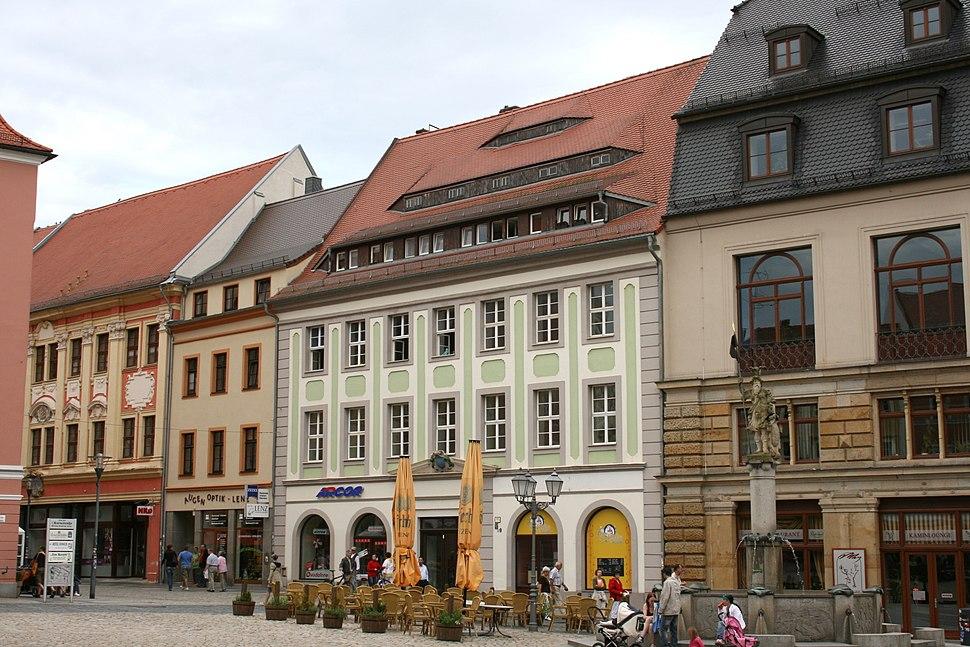 Bautzen - Hauptmarkt 08 ies