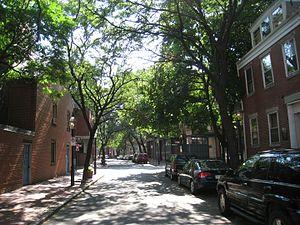 Boston - Wikitravel