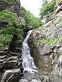 Beautiful waterfall - panoramio.jpg