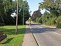 Beck Lane, Barrow Upon Humber - geograph.org.uk - 984923.jpg