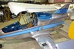 Bede BD-5J - Oregon Air and Space Museum - Eugene, Oregon - DSC09856.jpg