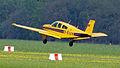 Beechcraft Bonanza F33A (D-EIZR) 03.jpg