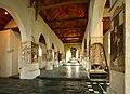 Begijnhofkerk, binnenzicht naar het koor - 373717 - onroerenderfgoed.jpg