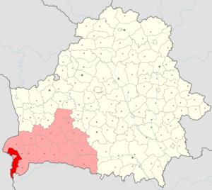 Брестский район — Википедия 9b64360bfaa