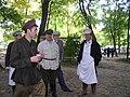 Belarus-Minsk-Loshytsa-Making Movie about Civil War-6.jpg