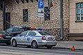 Belarusian police car 667.jpg