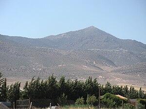 Belezma Range - Image: Belezma 3