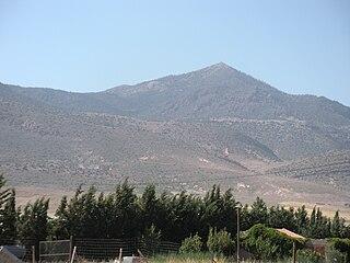 Belezma Range