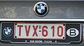 Belgian registration 2119.jpg