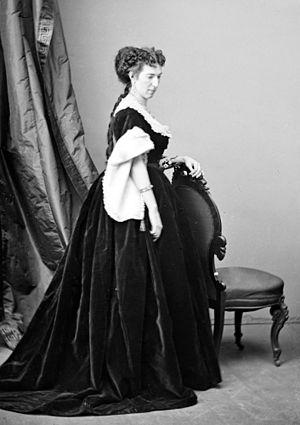 Belle Boyd - Belle Boyd, Confederate spy, circa 1855-1865