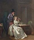 Bemberg Fondation Toulouse - La Lettre (vers 1787) Louis-Léopold Boilly 52.7x45 Inv.1118.jpg