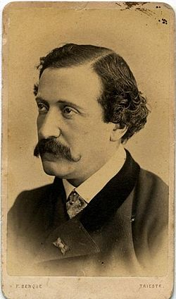 Benque, Franz (1841-1921) - Luigi Bellotti Bon (ca. 1875).jpg
