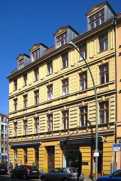 datei berlin mitte oranienburger strasse 8 mietshaus. Black Bedroom Furniture Sets. Home Design Ideas