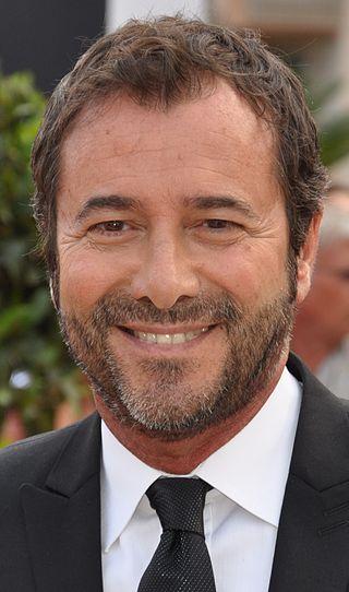 Bernard Montiel au Festival de télévision de Monte-Carlo 2015 | Wikimedia Commons.