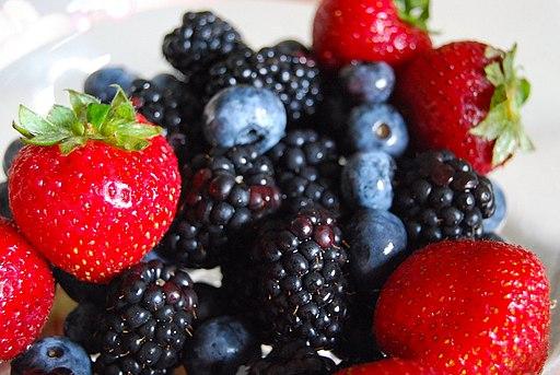 Berries (2)
