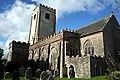 Berry Pomeroy Church - geograph.org.uk - 1012511.jpg