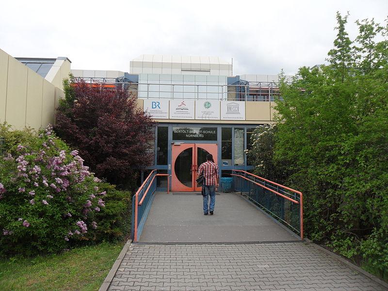 Bertolt Brecht Gymnasium Nürnberg