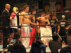Best of the Super Juniors 2007.jpg