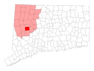 Bethlehem, Connecticut - Image: Bethlehem CT lg