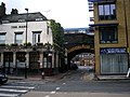 Bethnal Green, Hare Row - geograph.org.uk - 1727000.jpg