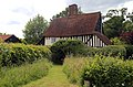 Betts Lane cottage 07 at Nazeing, Essex, England.JPG