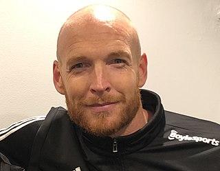 Scott Bevan English footballer