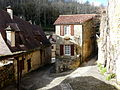 Beynac-et-Cazenac village Beynac ruelles.JPG