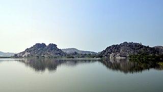 Bhadrakali Lake