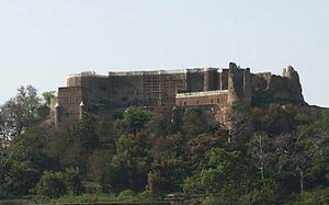 Bhimgarh Fort - Bhimgarh Fort