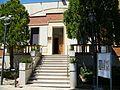 Biblioteca Comunale Filippo De Nobili - Ingresso.jpg