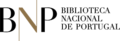 Biblioteca Nacional de Portugal - logo.png
